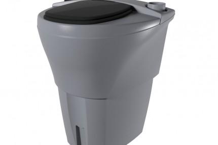 Компостирующий дачный туалет Кеккила Термотуалет_00000