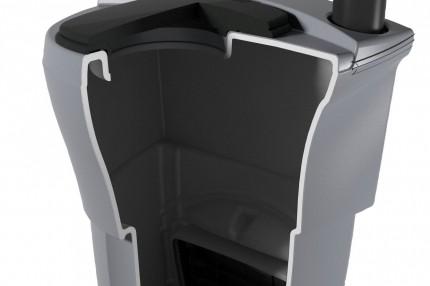 Компостирующий дачный туалет Кеккила Термотуалет_00003