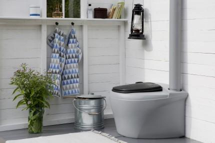 Торфяной компостирующий туалет Кеккила Термотуалет_03