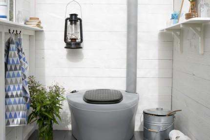 Торфяной компостирующий туалет Кеккила Термотуалет_04