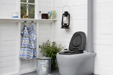 Торфяной компостирующий туалет Кеккила Термотуалет_07
