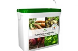 Удобрение для овощей Кеккила 6кг