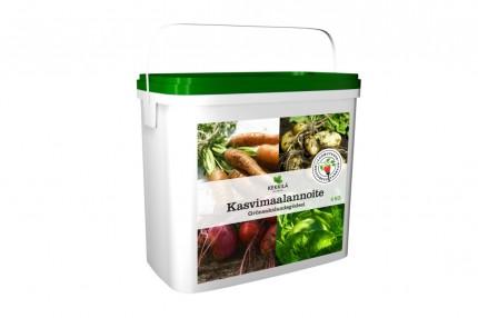 Удобрение для овощей Кеккила 6 кг_11