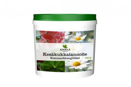 Удобрение для цветов Кеккила 200 гр_02