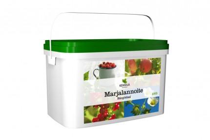 Удобрение для ягод Кеккила 6 кг_01