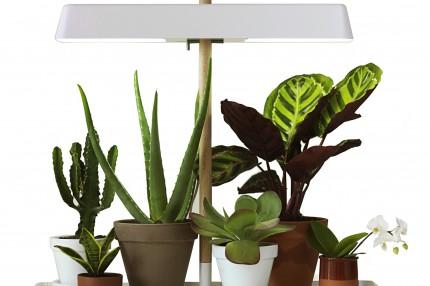 Фитосветильник для досвечивания растений Кеккила_08