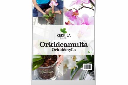 Грунт для орхидей Кеккила 6л_03