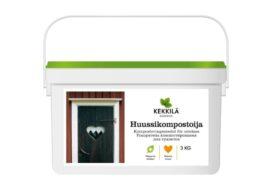 Ускоритель компостирования для торфяных туалетов Кеккила 3кг