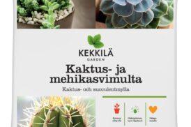 Для кактусов